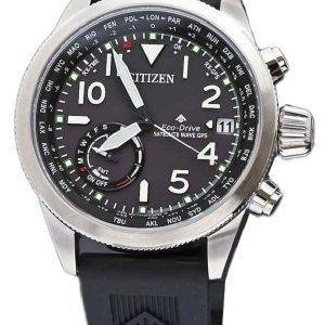 Citizen Promaster CC-3060-10E Eco-Drive GPS Satellite Wave 200M Men's Watch