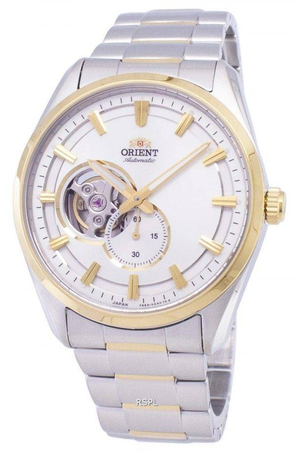 Orient Analog Automatic Japan Made RA-AR0001S00C Men's Watch