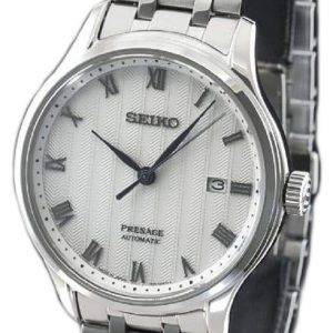 Seiko Presage SARY097 Automatic Japan Made Men's Watch