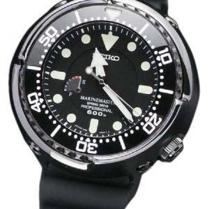 Seiko Prospex SBDB013 Marinemaster Professional Springdrive Diver's 600M Men's Watch