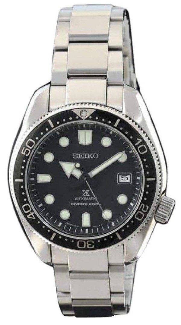 Seiko Prospex SBDC061 Diver's 200M Automatic Japan Made Men's Watch