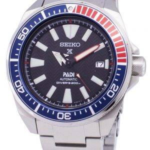 Seiko Prospex Padi Automatic Diver's 200M SRPB99 SRPB99K1 SRPB99K Men's Watch