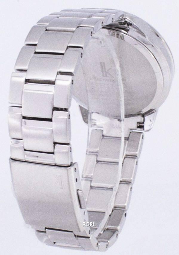 Seiko Lukia Chronograph Quartz SRWZ95 SRWZ95P1 SRWZ95P Women's Watch