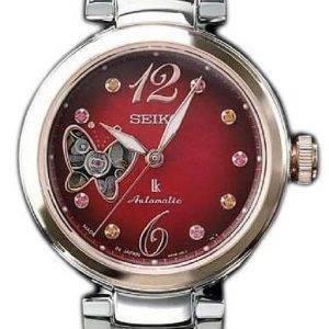 Seiko Lukia SSVM044 Limited Edition Japan Made Diamond Accents Women's Watch