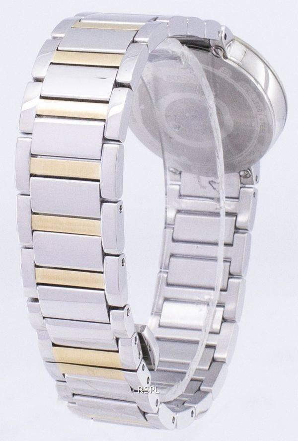 Bulova Modern 98P180 Diamond Accents Quartz Women's Watch
