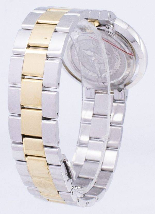 Bulova Rubaiyat 98R246 Diamond Accents Quartz Women's Watch