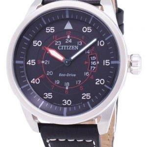 Citizen Avion Eco-Drive AW1361-01E Analog Men's Watch