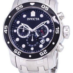 Invicta Pro Diver 21920 Chronograph Quartz 200M Men's Watch