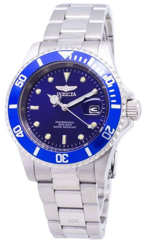 Invicta Pro Diver 26971 Quartz 200M Men's Watch