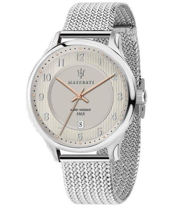 Maserati Gentleman R8853136001 Quartz Men's Watch