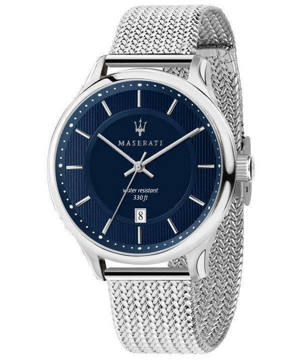 Maserati Gentleman R8853136002 Quartz Men's Watch