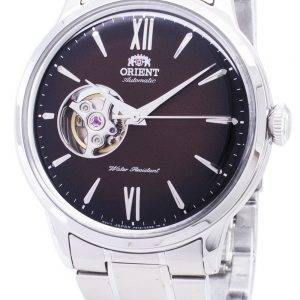 Orient Bambino RA-AG0027Y10B Open Heart Automatic Men's Watch