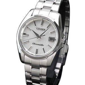 Citizen Eco-Drive AQ4020-54Y Titanium Japan Made Men's Watch