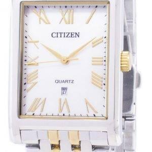 Citizen BH3004-59D Quartz Analog Men's Watch