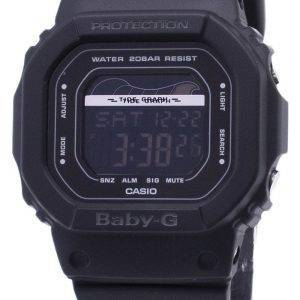 Casio Baby-G BLX-560-1D Tide Graph Moon Digital 200M Women's Watch