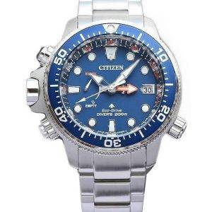 Citizen Eco-Drive BN2030-88L Promaster Limited Edition Japan Made 200M Men's Watch