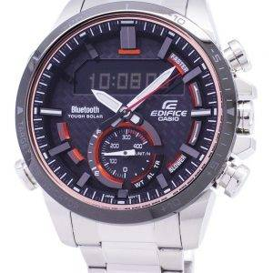 Casio Edifice ECB-800DB-1A Tough Solar Bluetooth Men's Watch