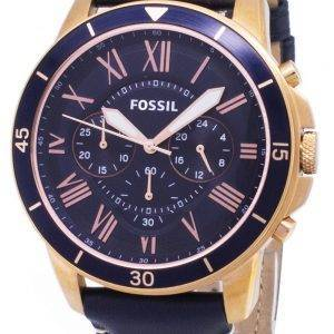 Fossil Grant Sport Chronograph Quartz FS5237 Men's Watch