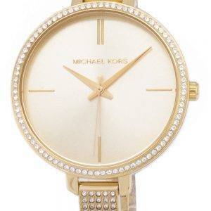 Michael Kors Jaryn Crystal MK3784 Quartz Women's Watch