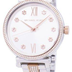 Michael Kors Sofie MK3880 Quartz Analog Women's Watch