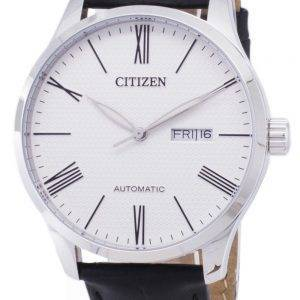 Citizen Automatic NH8350-08A Analog Men's Watch