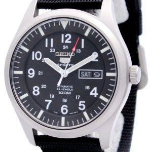 Seiko 5 Sports SNZG15 SNZG15K1 SNZG15K Automatic Men s Watch b831980cdd