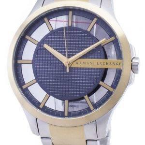 Armani Exchange Quartz AX2403 Men's Watch