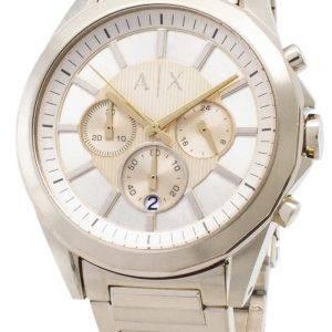 Armani Exchange Chronograph Quartz AX2602 Men's Watch