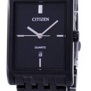 Citizen Quartz BH3005-56E Analog Men's Watch