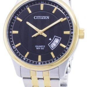 Citizen Quartz BI1054-80E Analog Men's Watch
