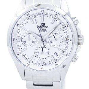 Casio Edifice Chronograph EFR-527D-7A EFR527D-7A Men's Watch