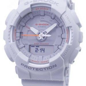 Casio G-Shock GMA-S130VC-8A GMAS130VC-8A Step Tracker Analog Digital 200M Men's Watch