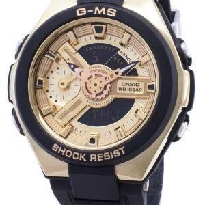 Casio Baby-G MSG-400G-1A2 MSG400G-1A2 Analog Digital Women's Watch