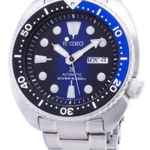 Seiko Prospex Turtle Diver's Automatic 200M Japan Made SRPC25 SRPC25J1 SRPC25J Men's Watch