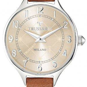 Trussardi T Queen R2451122503 Quartz Women's Watch