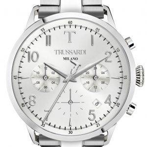 Trussardi T-Evolution R2453123007 Chronograph Quartz Men's Watch
