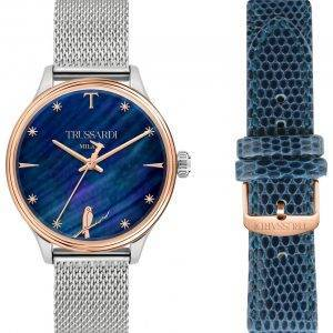 Trussardi T-Complicity R2453130505 Quartz Women's Watch