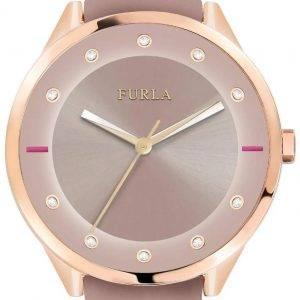 Furla Pin R4251102541 Quartz Women's Watch