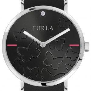 Furla Giada Butterfly R4251113511 Quartz Women's Watch