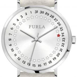 Furla Giada Date R4251121508 Quartz Women's Watch