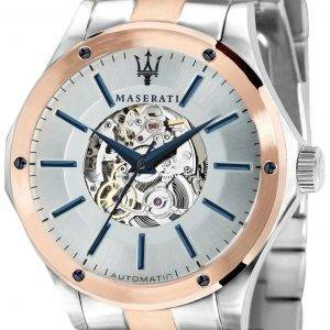 Maserati Circuito R8823127001 Automatic Men's Watch