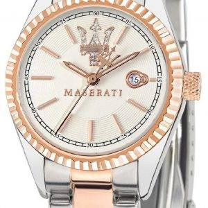 Maserati Competizione R8853100504 Quartz Women's Watch