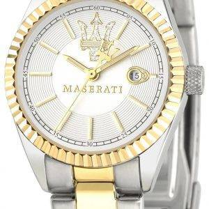 Maserati Competizione R8853100505 Quartz Analog Women's Watch