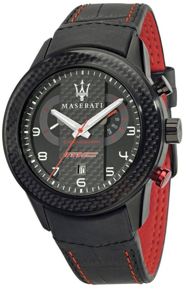 Maserati Corsa R8871610004 Chronograph Analog Men's Watch
