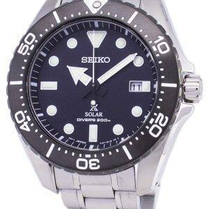 Seiko Prospex Solar Divers 200M SBDJ013 Mens Watch