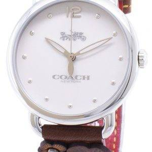 Coach Delancey 14502744 Analog Quartz Women's Watch