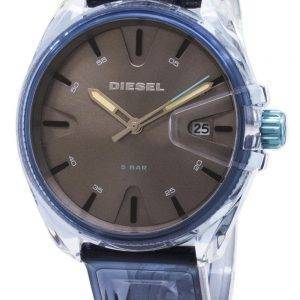 Diesel MS9 DZ1868 Quartz Analog Men's Watch