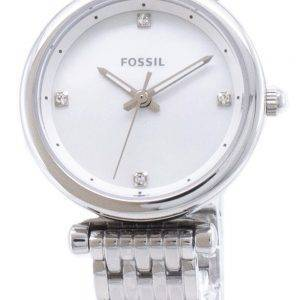 Fossil Carlie ES4430 Quartz Analog Women's Watch