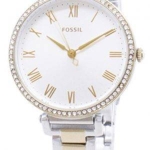 Fossil Kinsey ES4449 Diamond Accents Quartz Women's Watch