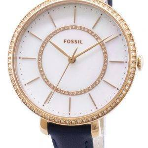 Fossil Jocelyn ES4456 Diamond Accents Quartz Women's Watch